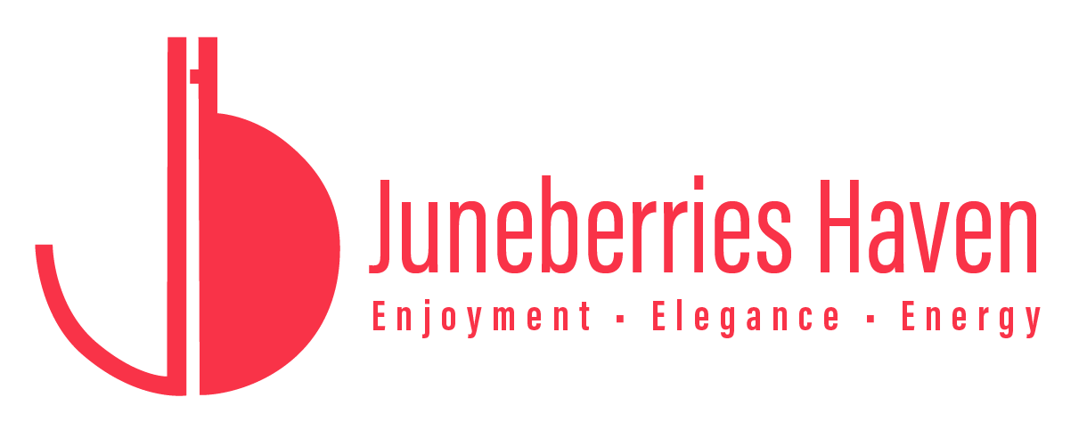 Juneberries Haven Online Store