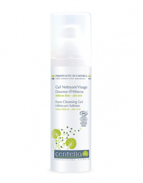 Centella_Face_Cleansing_Gel_Hibiscus