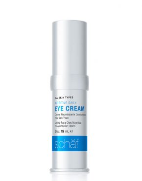SCHAF NUTRITIVE DAILY EYE CREAM