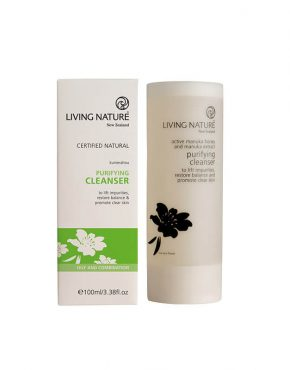 Living Nature_Purifying_Cleanser_100ml_800x800