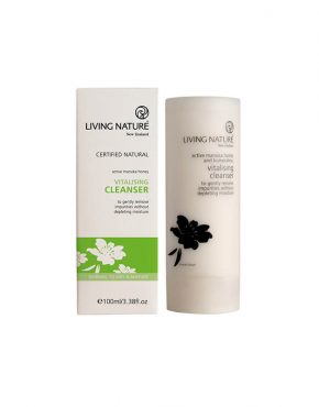 Living Nature_Vitalising_Cleanser_100ml_800x800