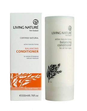 Living_Nature_Balancing_Conditioner_200ml_Bottle_Box_NR_800x800