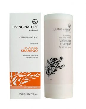 Living_Nature_Balancing_Shampoo_200ml_Bottle_Box_NR_800x800