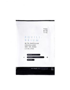Tea Bag - Equilibrium
