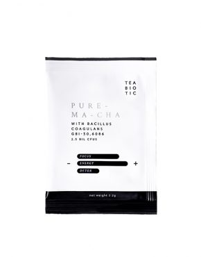 Tea Bag - Pure Matcha
