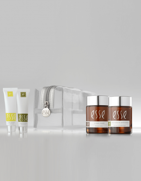 ESSE PROBIOTIC CORE BRIGHTENING-SET