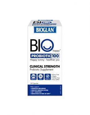 Bioglan Bio 100