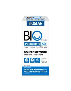 Bioglan Bio 50