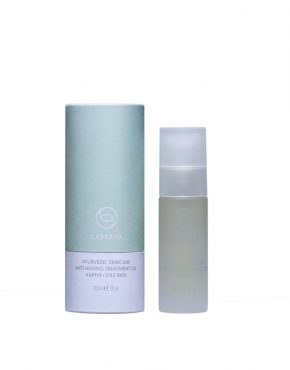 samaya-anti-ageing-treatment-oil-kapha-oily-skin