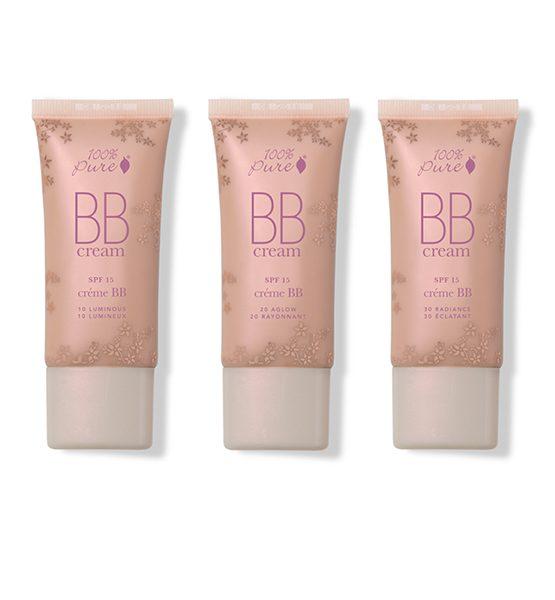 Natural Organic Bb Cream