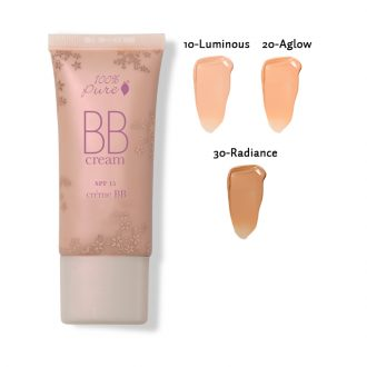 100percentpure BB Cream 30