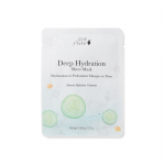 100-percent-pure-Deep-Hydration-Masks-Sheet