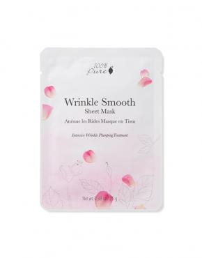 100-percent-pure-Wrinkle-Smooth-Masks-Sheet