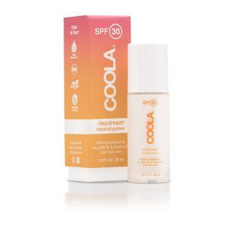 Coola_Daydream Mineral Makeup Primer Sunscreen_SPF30