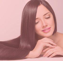organic natural Hair products