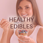 organic natural Healthy Edibles