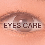 organic natural eyes care