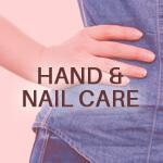 organic natural hand nailcare