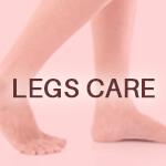 organic natural legs care